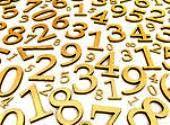 perperzona numbers