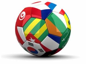 fudbal nacije zastave