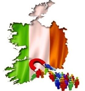 Irska - porezi - perperzona