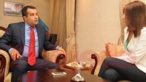 ambasada - intervju